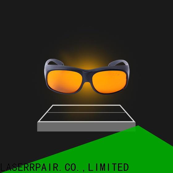 LASERRPAIR oem & odm alexandrite laser safety glasses producer for wholesale