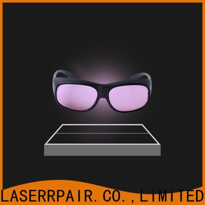 LASERRPAIR custom ipl goggles international trader for military