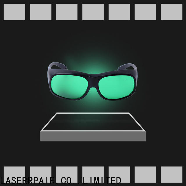 LASERRPAIR rich experience ipl goggles international trader for sale