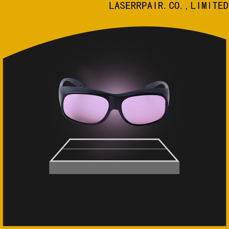 stable supply alexandrite laser safety glasses order now for medical