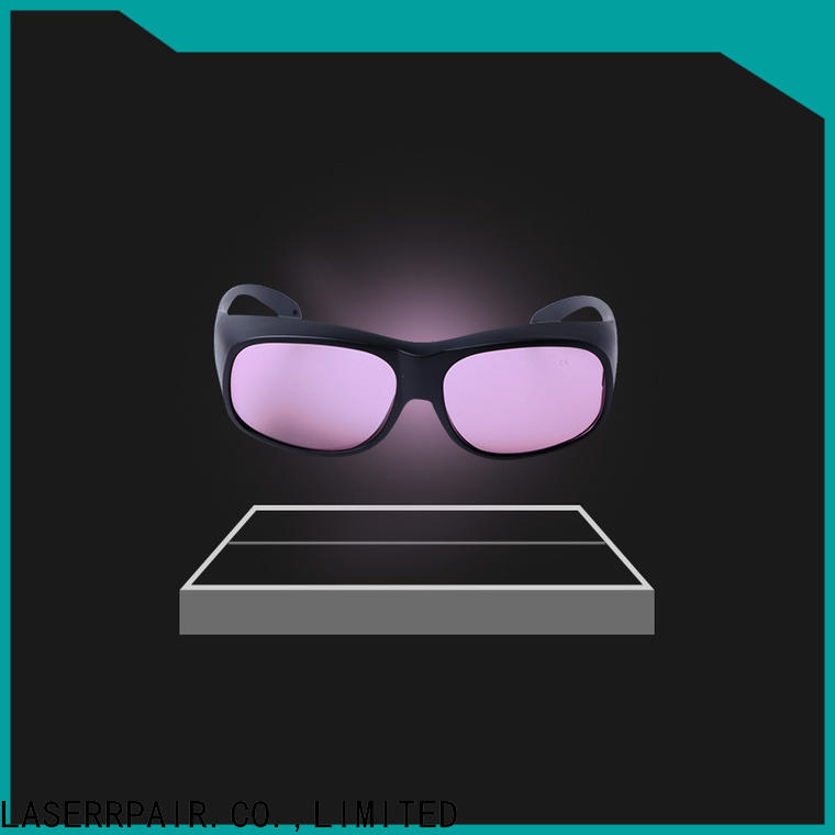 LASERRPAIR innovative co2 laser safety glasses order now for light security