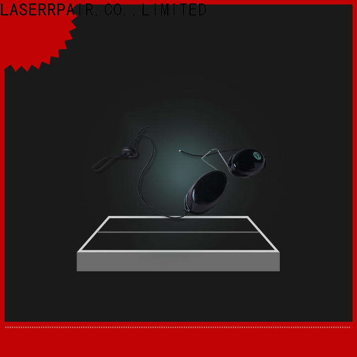 LASERRPAIR laser goggles producer for military