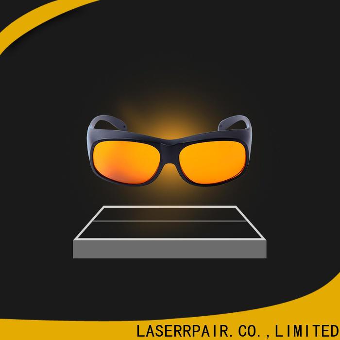 custom anti laser glasses solution expert for sale