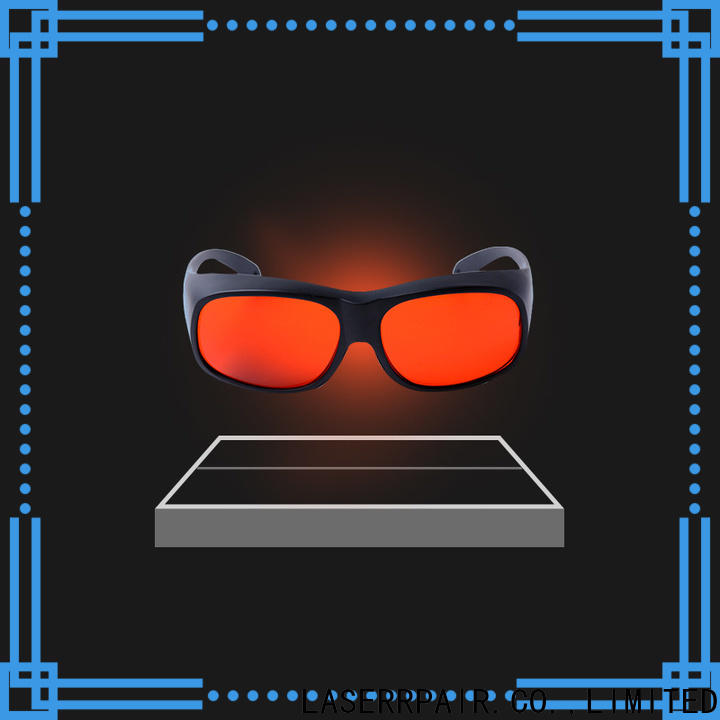 LASERRPAIR hot sale laser protection glasses international trader for military