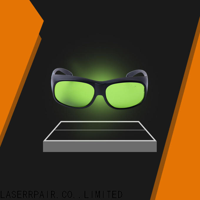 LASERRPAIR rich experience co2 laser safety glasses source now for sale