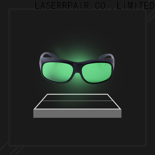 LASERRPAIR anti laser glasses order now for industry