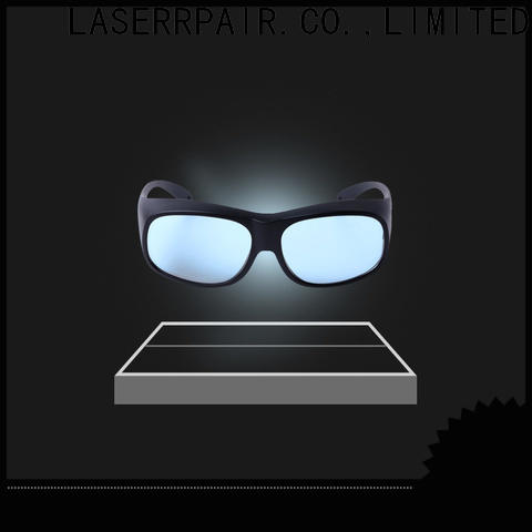 highly recommend laser protection glasses exporter for medical