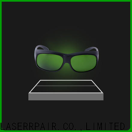LASERRPAIR red laser safety glasses awarded supplier for military