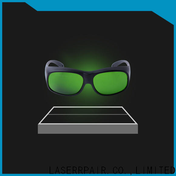 LASERRPAIR innovative laser goggles exporter for wholesale