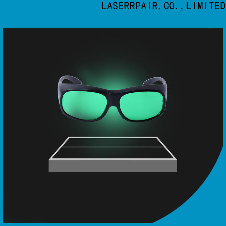 LASERRPAIR yag laser safety glasses wholesaler trader for medical