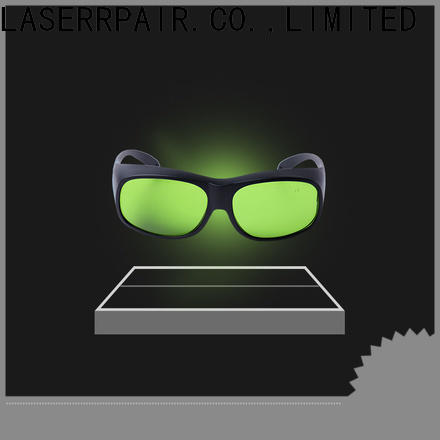 LASERRPAIR premium quality uv safety glasses awarded supplier for military