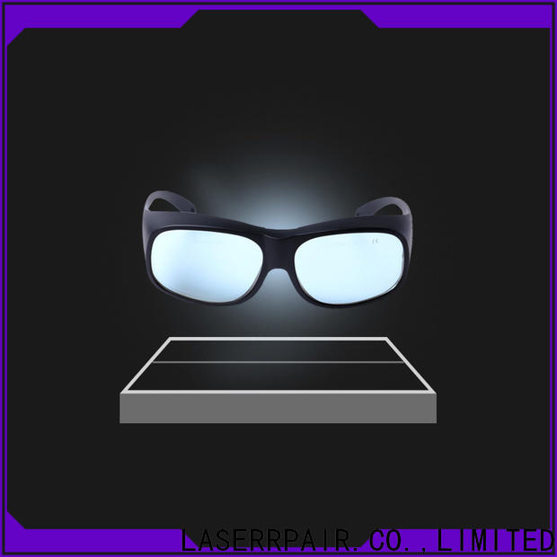 LASERRPAIR red laser safety glasses wholesale for light security