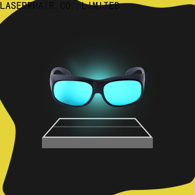 latest red laser safety glasses producer for wholesale