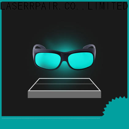 premium quality alexandrite laser safety glasses manufacturer for military