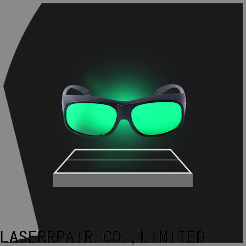LASERRPAIR co2 laser safety glasses order now for industry