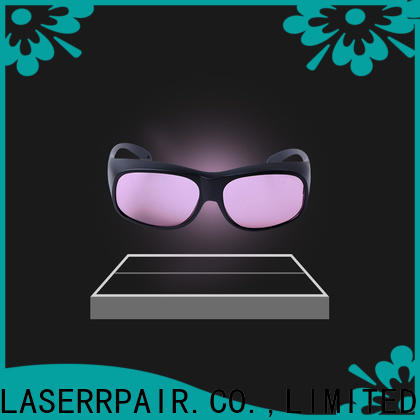 LASERRPAIR hot recommended co2 laser safety glasses wholesaler trader for medical