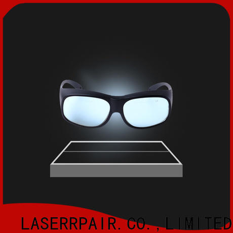 LASERRPAIR laser safety window international trader for industry