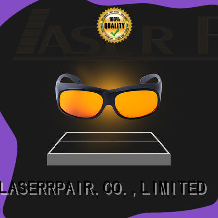 LASERRPAIR premium quality laser protection glasses order now for science