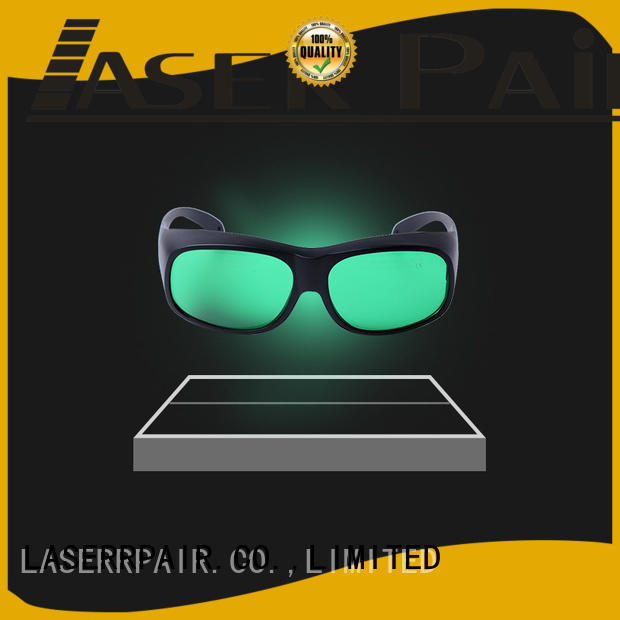 laser eye protection goggles exporter for light security
