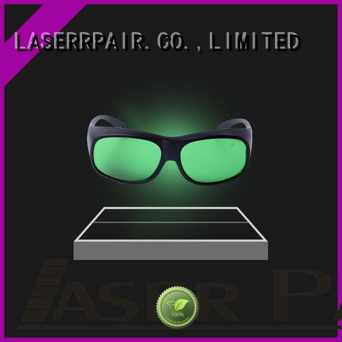 LASERRPAIR anti laser glasses from China for sale