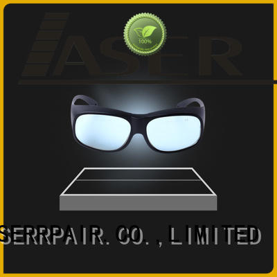 LASERRPAIR laser protection glasses supplier for science