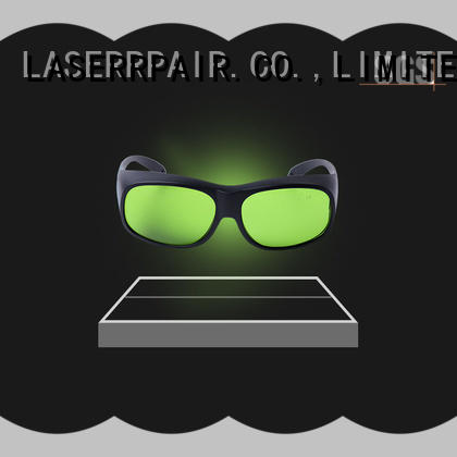 LASERRPAIR 532nm safety glasses solution expert for military