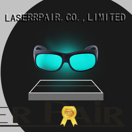 LASERRPAIR oem & odm diode laser safety glasses from China for military