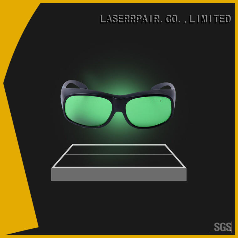 LASERRPAIR best-selling uv safety glasses overseas trader for wholesale