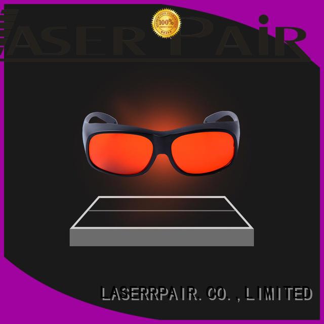 LASERRPAIR co2 laser safety glasses manufacturer for sale