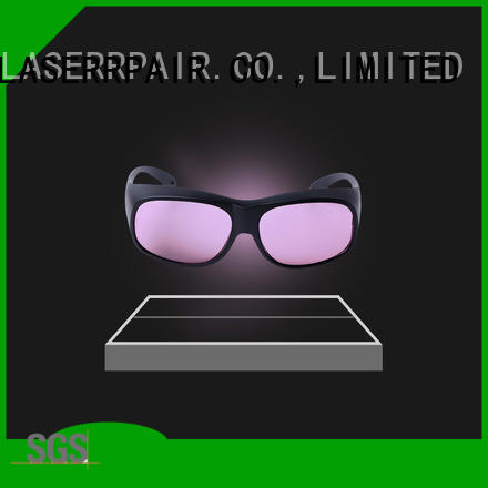 LASERRPAIR hot sale laser protective eyewear international trader for military
