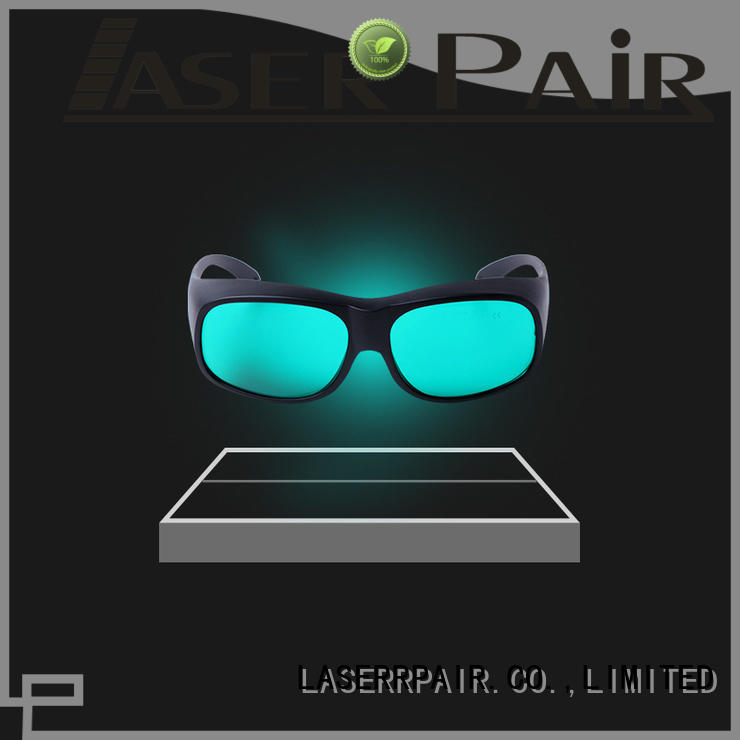 diode laser safety glasses exporter for industry