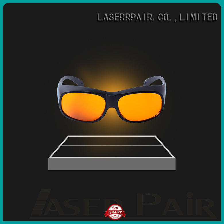 LASERRPAIR laser protection glasses solution expert for industry