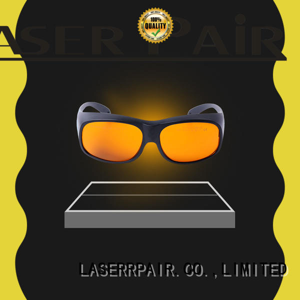 LASERRPAIR oem & odm green safety glasses for light security