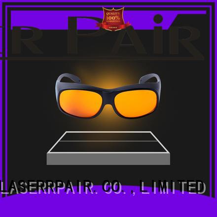 LASERRPAIR oem & odm laser safety eyewear for science