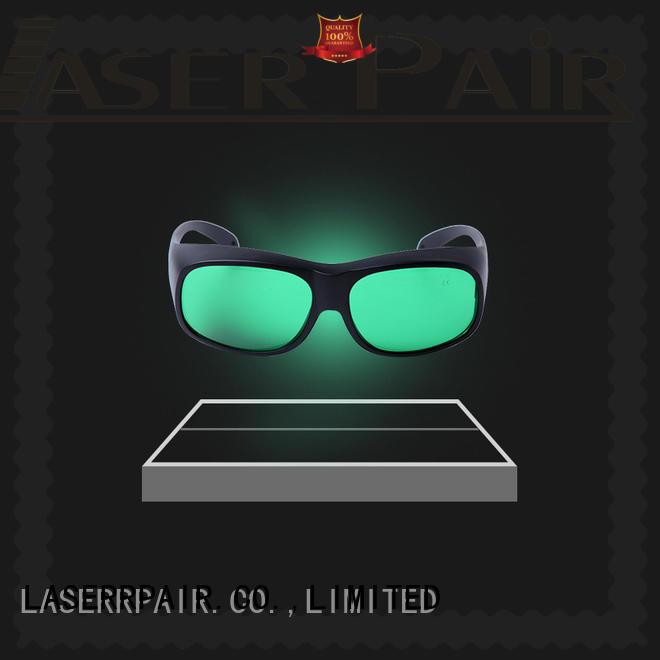 yag laser safety glasses manufacturer for medical