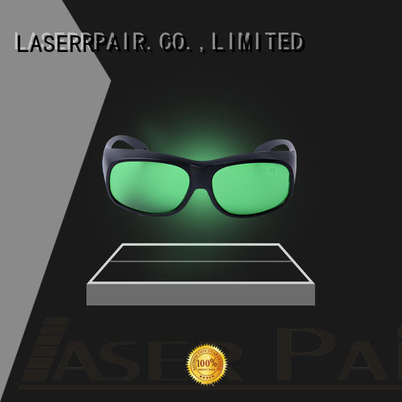 LASERRPAIR custom yag laser safety glasses supplier for medical