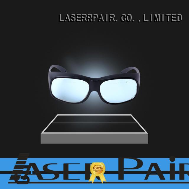 alexandrite laser safety glasses producer for light security