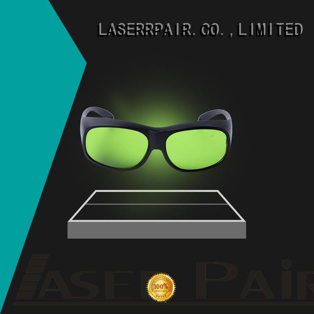 LASERRPAIR custom laser goggles wholesaler trader for science