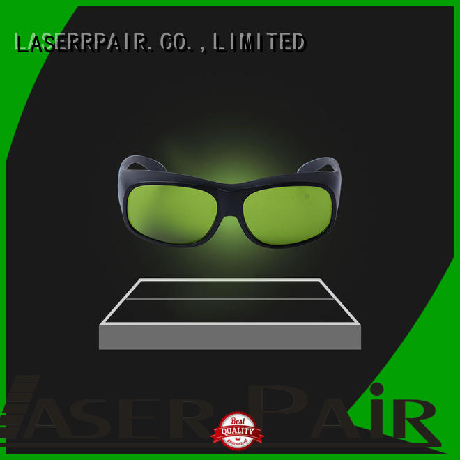 LASERRPAIR premium quality anti laser glasses source now for light security