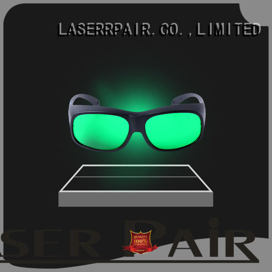 LASERRPAIR premium quality alexandrite laser safety glasses order now for sale