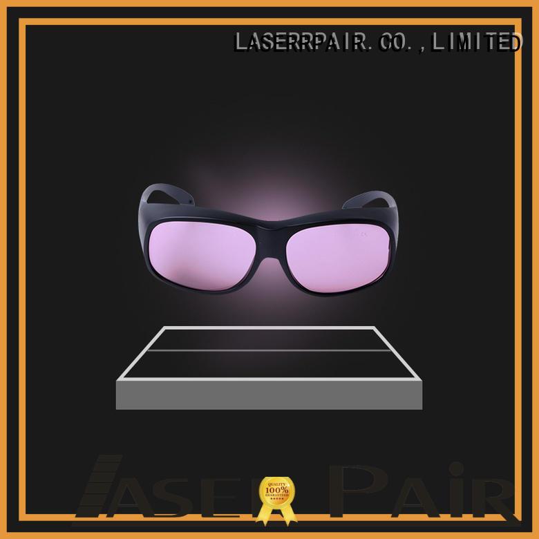laser eye protection goggles for medical LASERRPAIR