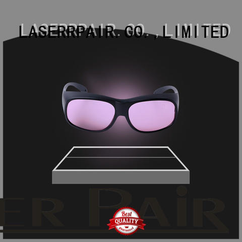 LASERRPAIR 532nm safety glasses producer for sale