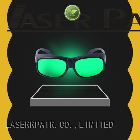 LASERRPAIR 532nm safety glasses wholesaler trader for medical