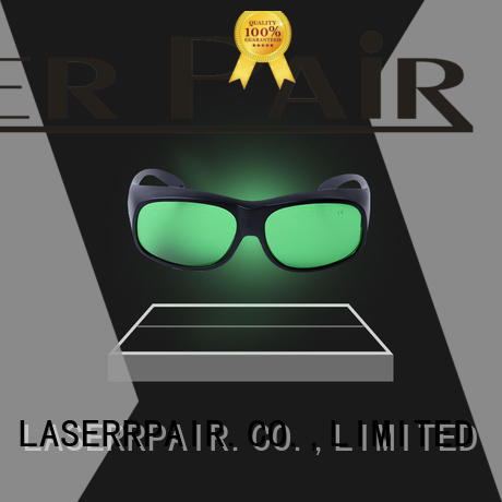 LASERRPAIR premium quality alexandrite laser safety glasses order now for military