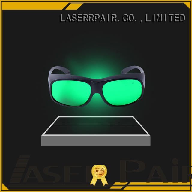 LASERRPAIR modern ipl safety glasses producer for industry