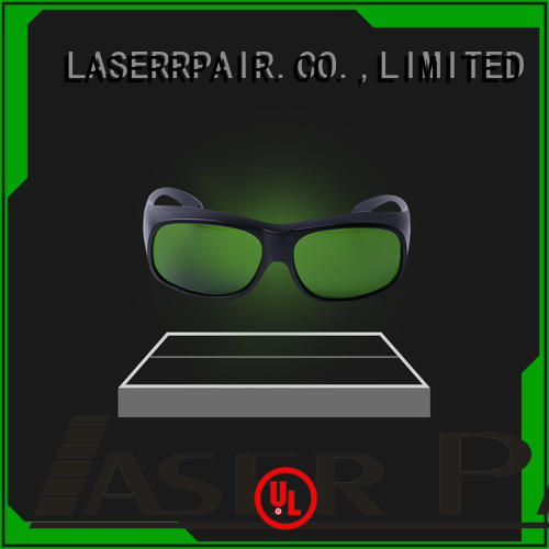 LASERRPAIR laser eye protection glasses solution expert for industry