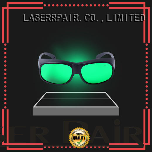 custom alexandrite laser safety glasses overseas trader for military
