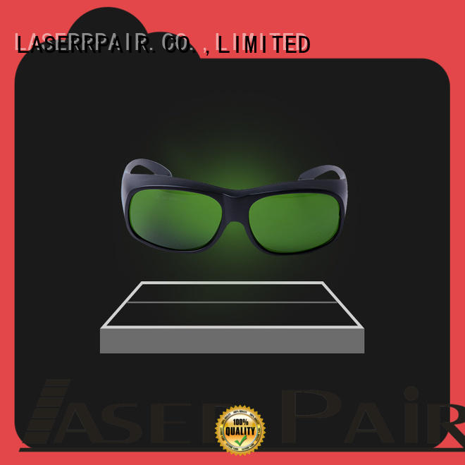 laser goggles solution expert for industry LASERRPAIR