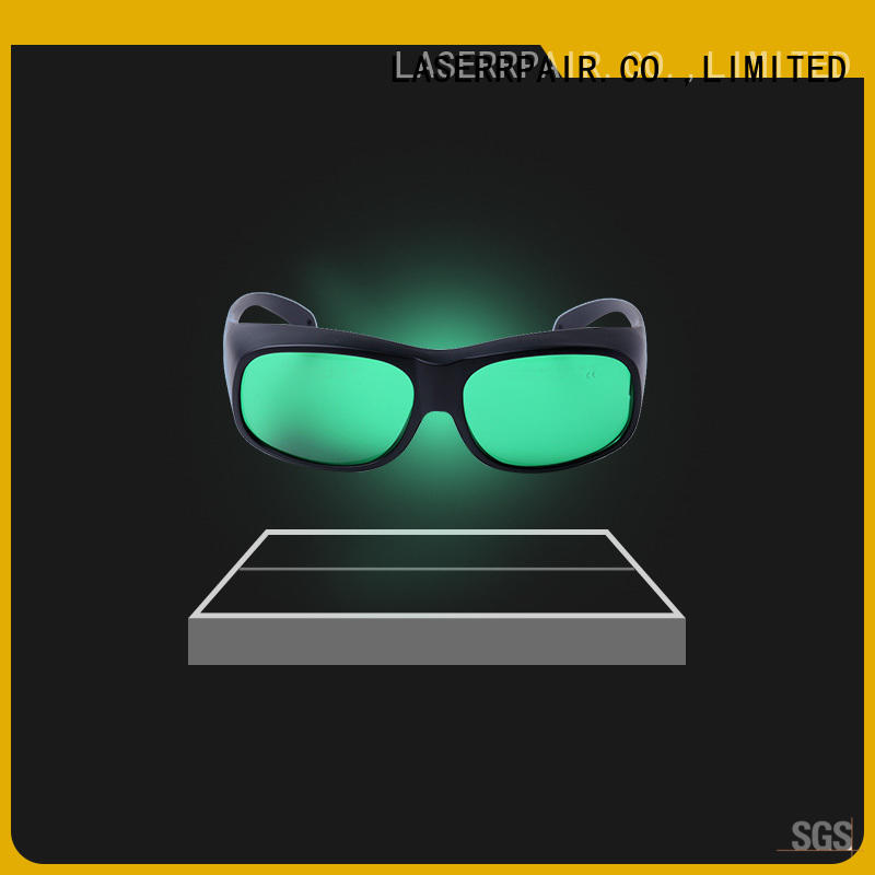 LASERRPAIR hot recommended red laser safety glasses solution expert for industry