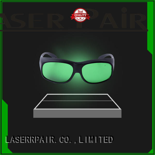 LASERRPAIR laser protective eyewear from China for industry